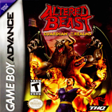 Altered Beast : Guardian of the Realms