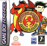 American Dragon : Jake Long