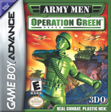 Army Men : Operation Green