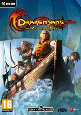 Drakensang : The River of Time