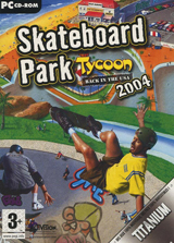 Skateboard Park Tycoon 2004 : Back in the USA
