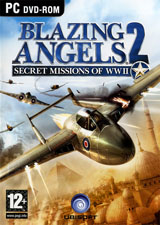 Blazing Angels 2 : Secret Missions Of WW II