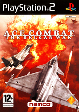 Ace Combat : The Belkan War