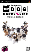Artlist Collection : The Dog : Happy Life
