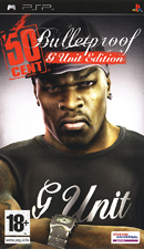 50 cent G unit Edition