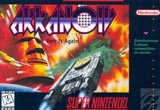 Arkanoid : Doh it Again