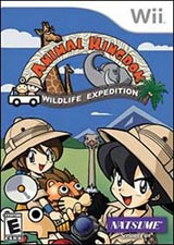 Animal Kingdom : Wildlife Expedition