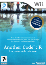 Another Code : R - Les Portes de la Mémoire