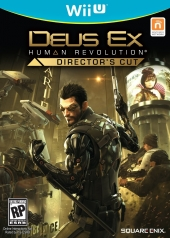 Deus Ex : Human Revolution Director's Cut