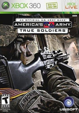 America's Army : True Soldiers