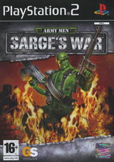 Army Men : Sarge's War
