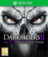 Darksiders II : Definitive Edition