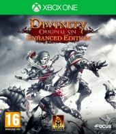 Divinity : Original Sin - Enhanced Edition