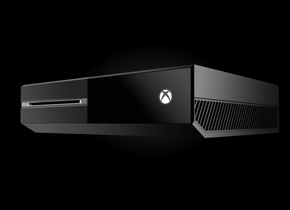 Nouvelle Xbox One