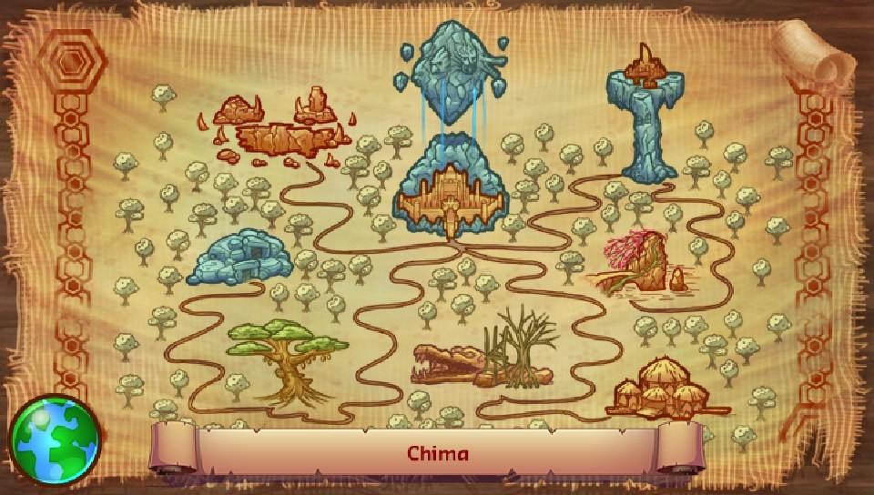 Catalogue des jeux sur pixitroc - Image de lego chima ...